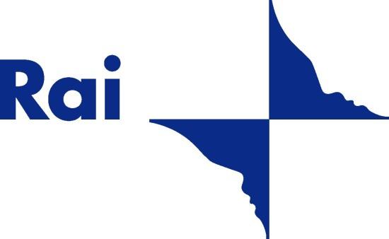 logo rai originale